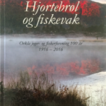 Jubileumsbok – Hjortebrøl og fiskevak