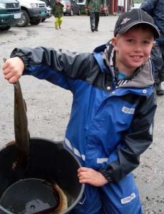 Fiskesommer