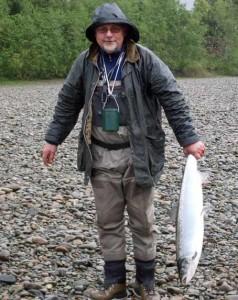 Fiskestart