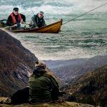 Premiere: Jakt- og fiskelandet